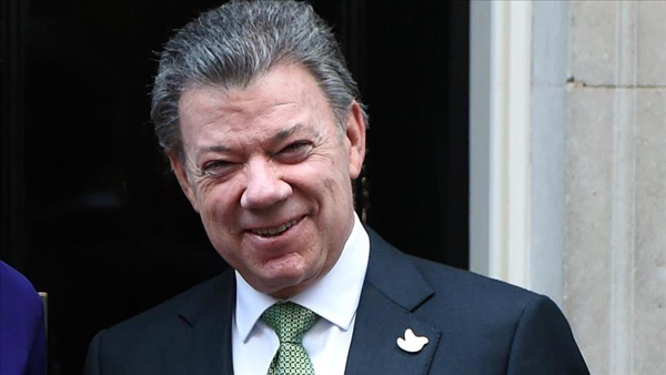Colombia passes tax reform in win for Santos