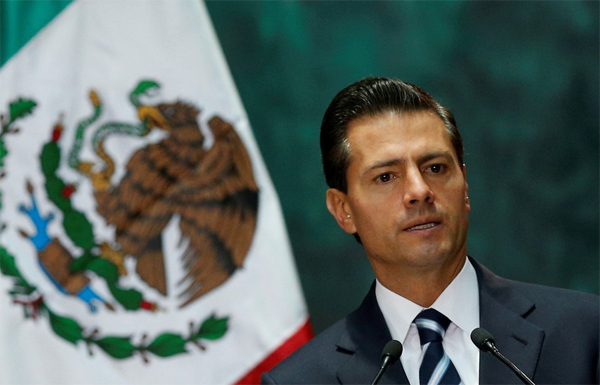 Mexicans furious over fuel price hike