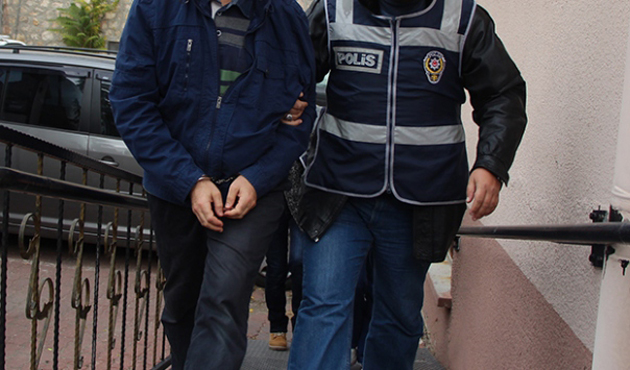 84 FETO-linked suspects arrested in Turkey
