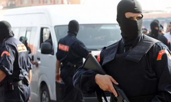Moroccan security forces break up 'ISIL cell'