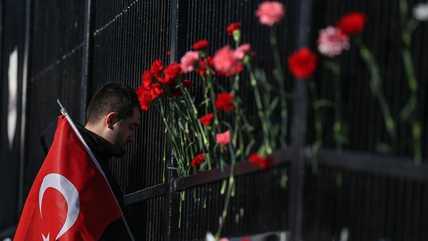 Arabs among victims of Istanbul attack