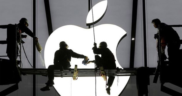 Ireland claims EU breaching sovereignty in Apple tax ruling