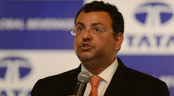 India's Mistry resigns from all Tata companies
