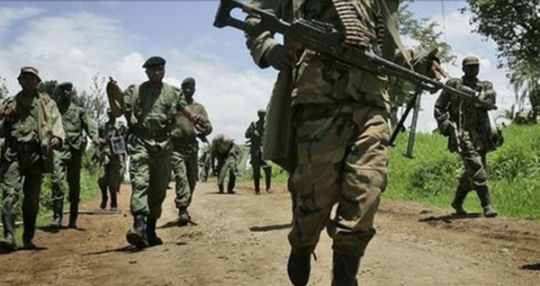 18 dead in ethnic clashes in eastern DRC