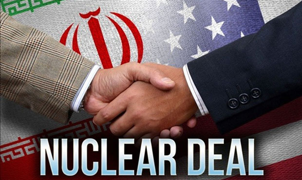 Is the Iran nuclear deal already being violated?