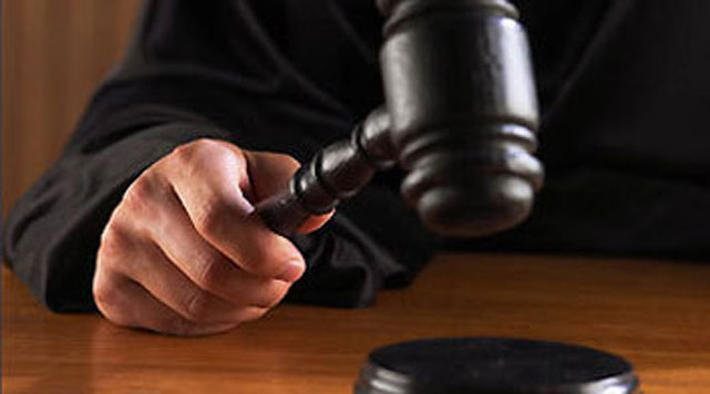 Central Turkey court convicts 8 people for FETO links