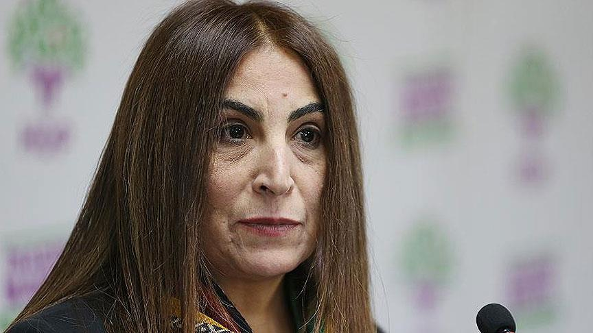Opposition HDP senior official sent to jail in Turkey