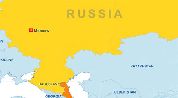 Russia detains ISIL group planning Moscow attacks