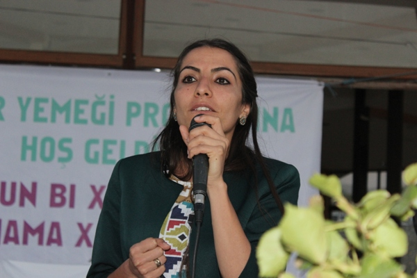 Second life sentence sought for Turkish opposition MP