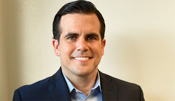 Puerto Rico governor vows push for US statehood