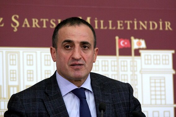 Turkish opposition MHP's deputy head resigns from post