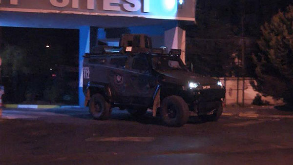 More suspects tied to Istanbul nightclub attack nabbed