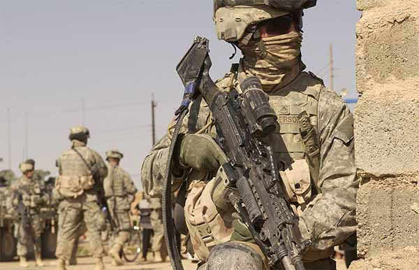 US Marines to return to Afghanistan's Helmand province