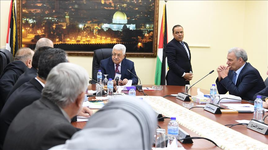 PA vows to retaliate if US embassy moves to Jerusalem