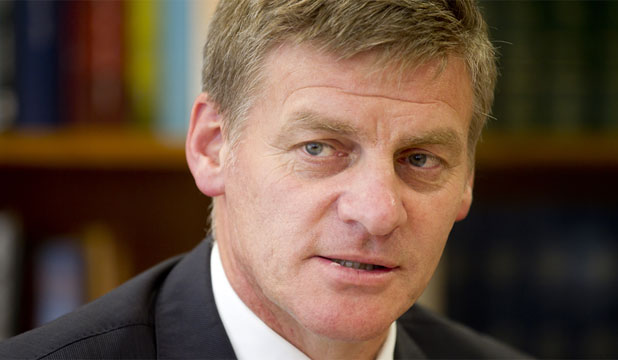 New Zealand PM denies passports for sale to rich