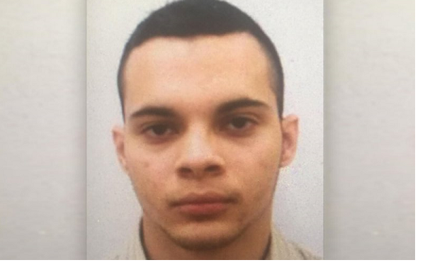 Alleged Florida airport shooter pleads not guilty