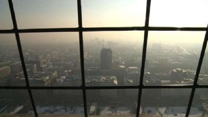 Smog should stop play, Indian doctors tell cricket bosses