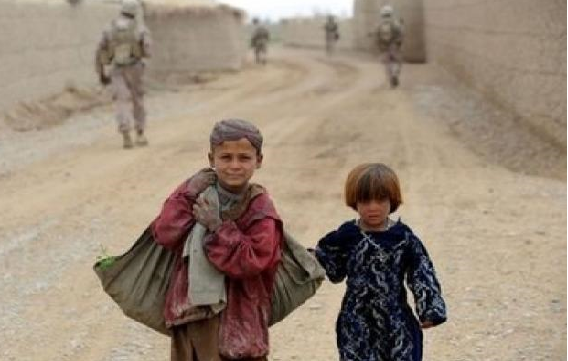 Afghan civilian casualties hit record high in 2016