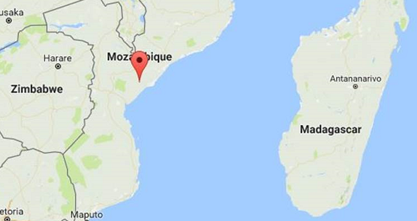 Mozambique opposition eyes peace deal by November