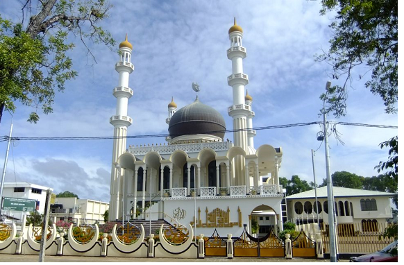 A look at Islam in the Caribbean