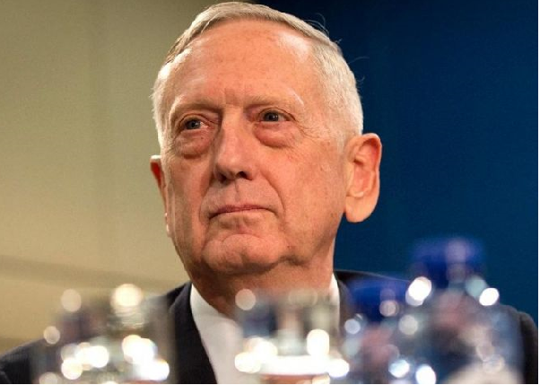 Mattis vows 'strong defensive stance' on N. Korea