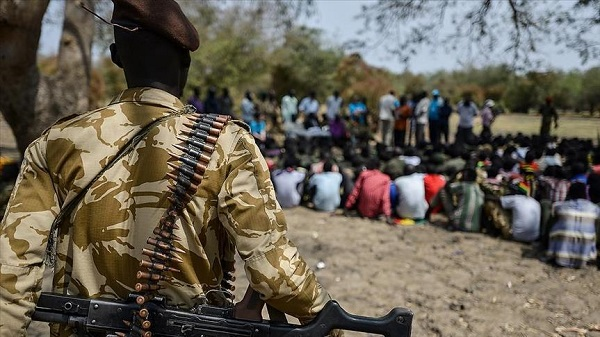 Rights abuses prevail in southern Africa: Amnesty
