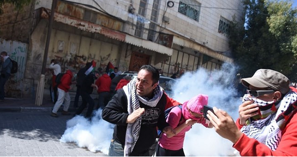 135 Palestinians killed since March 30