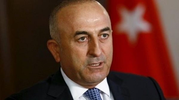 FETO infiltrated US missions in Turkey, says Cavusoglu