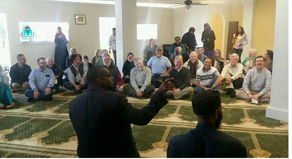 'Muslims in Memphis' month increases popularity