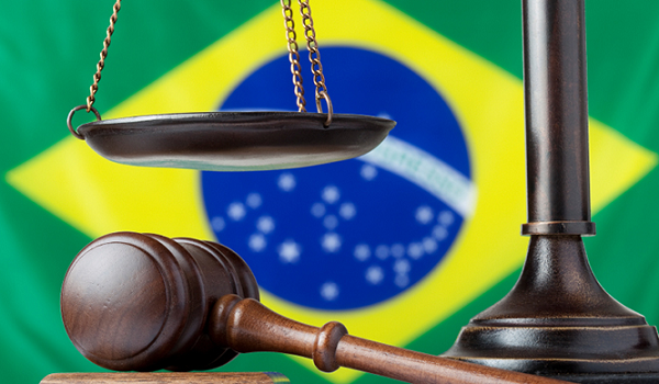 Brazilian Supreme Court lashes out at Temer 'snooping'