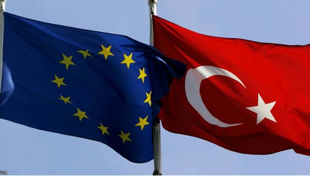 Turkey criticizes EU for not granting visa-free travel