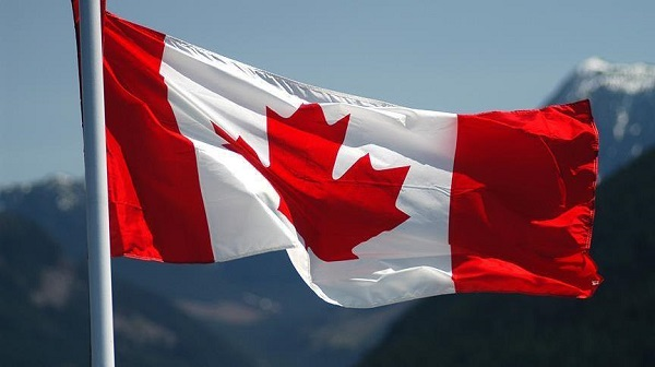 Fake flag fiasco irks Canadian government