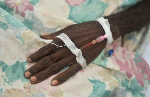 Cholera killed over 700 in last 3 months