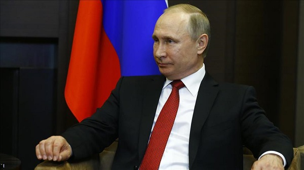 Putin: Impact of sanctions against Russia not 'drastic'