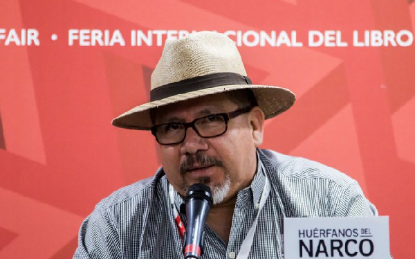 Renowned crime reporter killed in Mexico