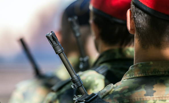 Germany extends military deployments worldwide