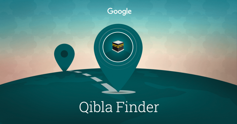 Google Launches Qibla Finder