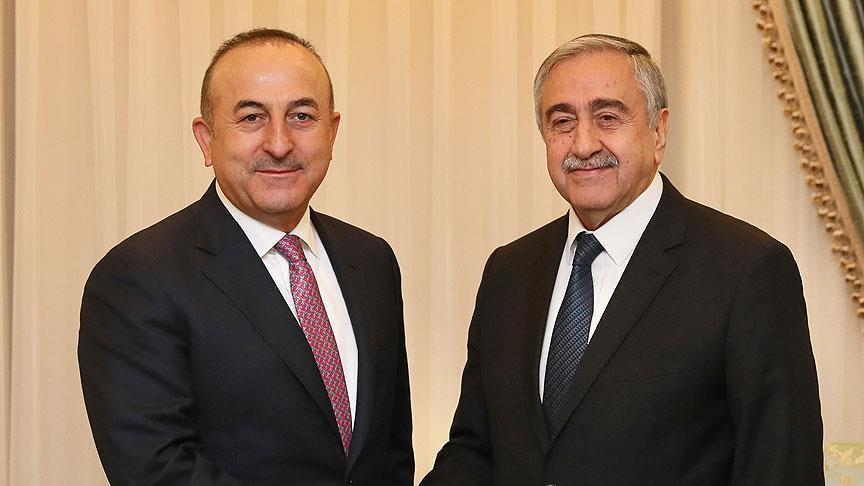 Turkey urges for conclusion at 'final' Cyprus talks