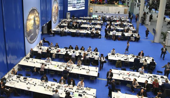 Germany revokes credentials of 3 reporters at G20