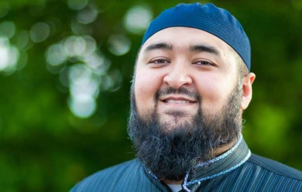 Navaid Aziz: The period of communicating with people only in the mosques has come to an end