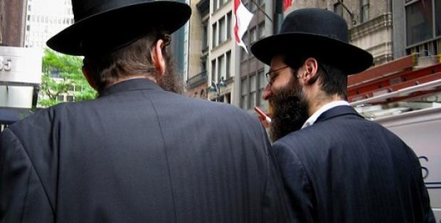 UK sees rise in anti-Semitic incidents