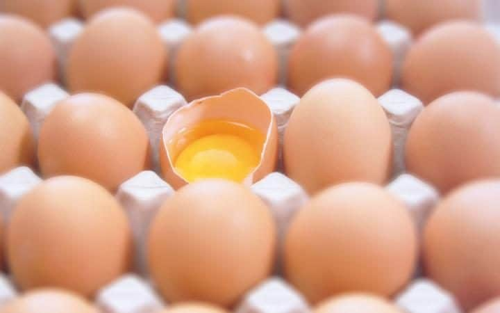 One French farm found with tainted eggs