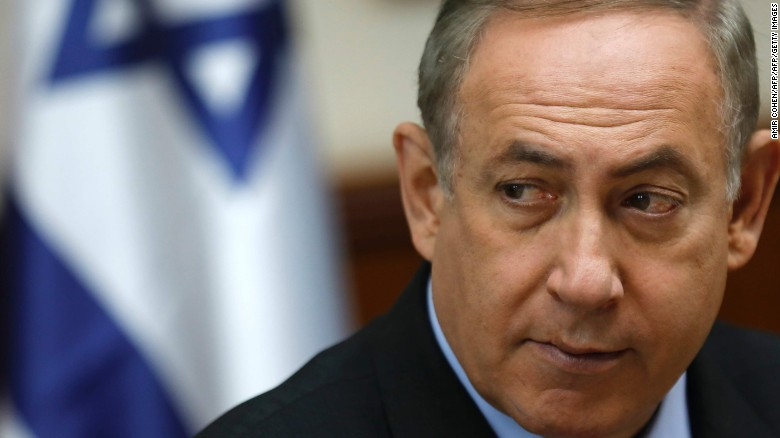 Israeli PM questioned for 5th time in corruption probe