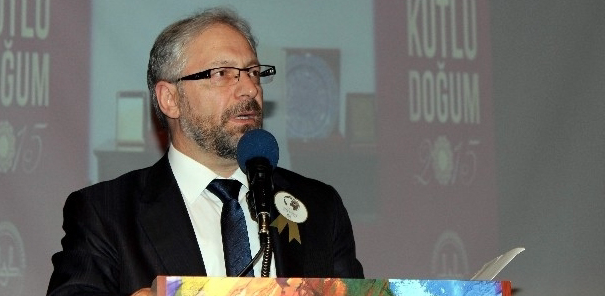 Turkey names new head to religious affairs directorate