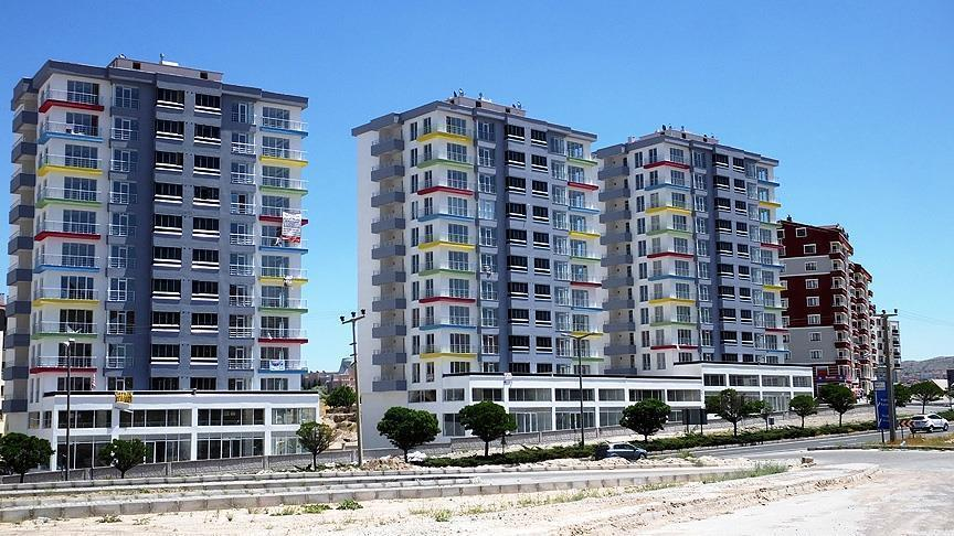 Turkish housing sales rise in August