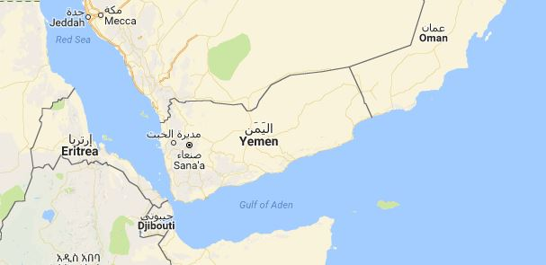 Saudi raid kills 12 prisoners in Sanaa: Houthi TV