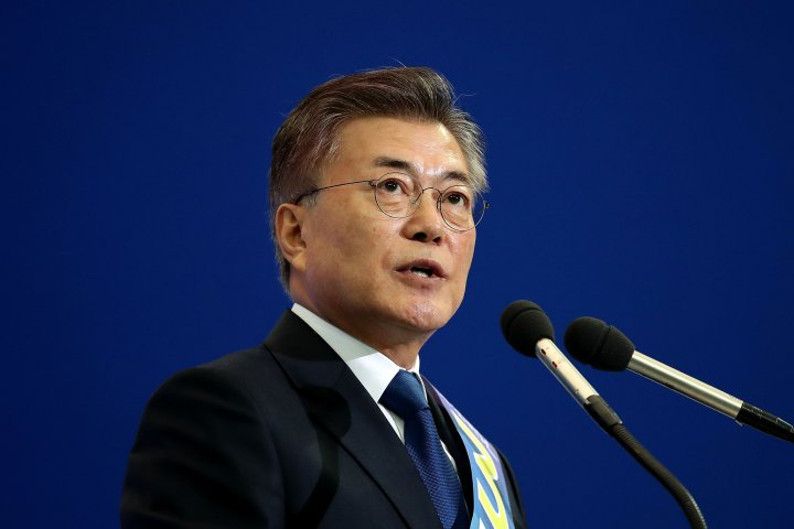 S.Korea: Taking military helm will scare the North