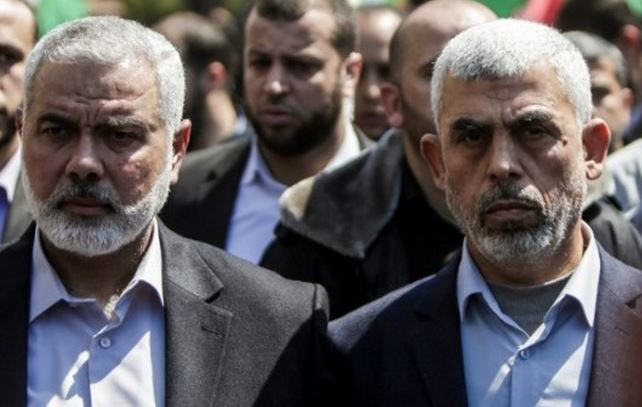 Hamas blasts UN envy for 'biased' statements