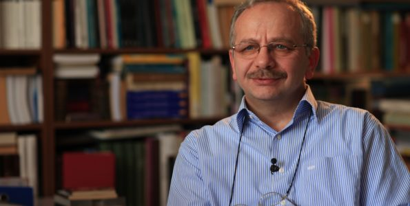 Islam and Islamism in Turkey: A Conversation with İsmail Kara [PART 1]
