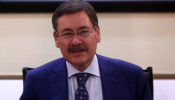 Mayor of Ankara steps down after 23 years